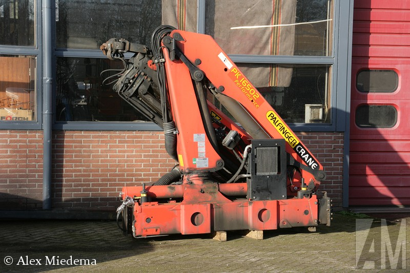 Palfinger PK16502