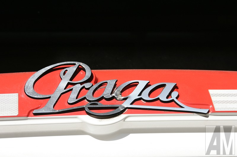 Praga logo