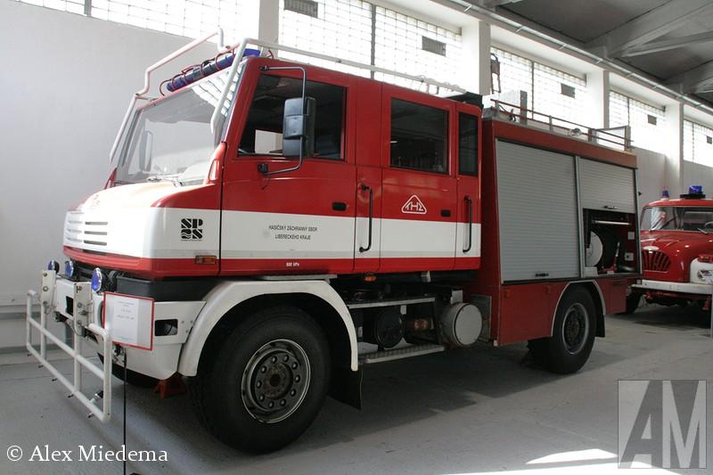 Praga NTS 265