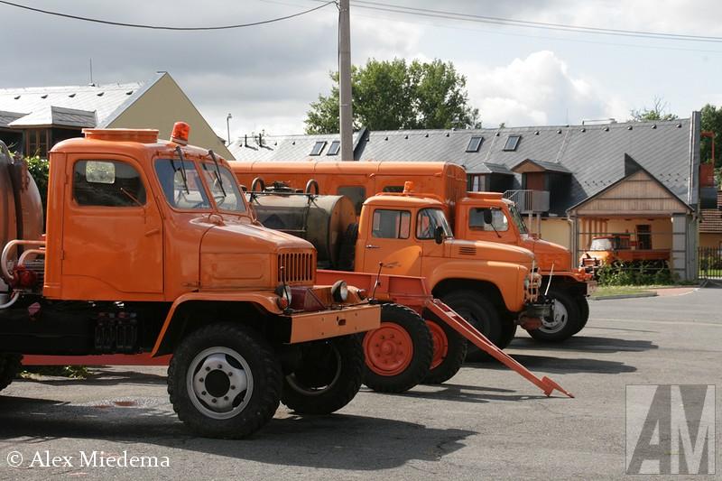 Praga V3S