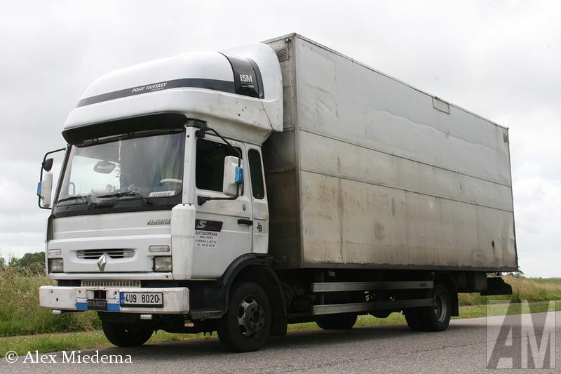 Renault Midliner