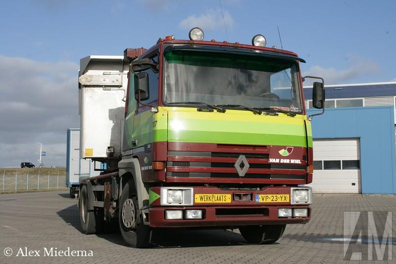 Renault Major (R-serie)