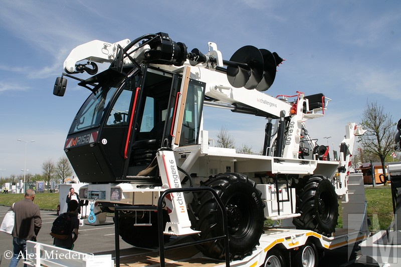 RISA Challenger 6 80TA30
