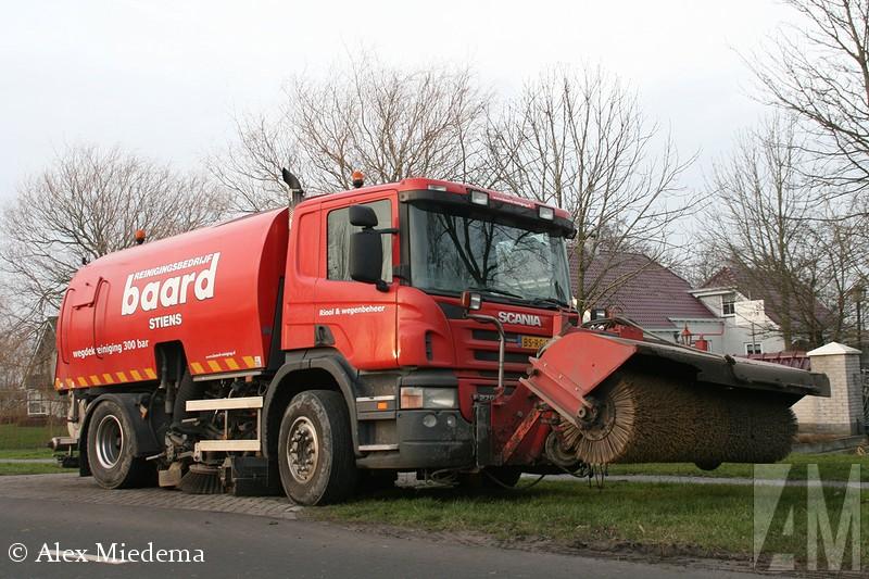 Scania P270