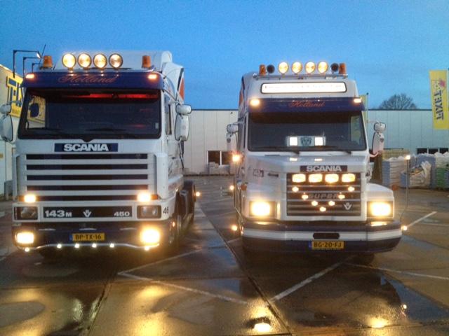 Scania meerdere