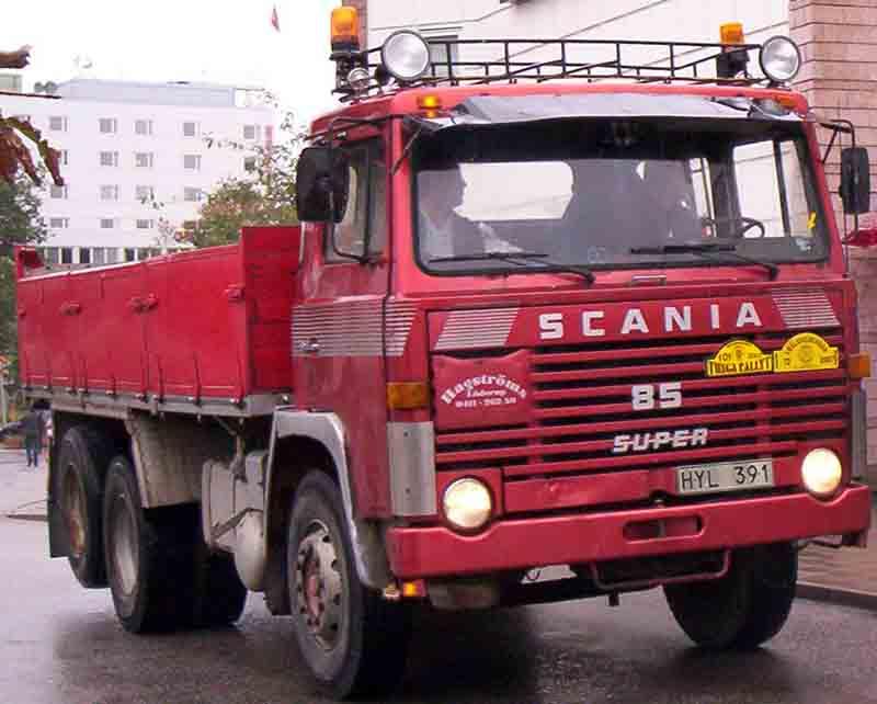 Scania 85