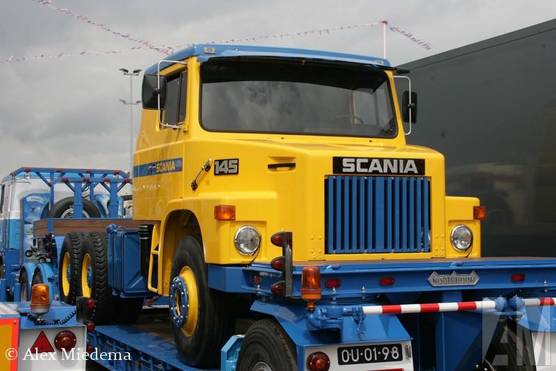 Scania 145