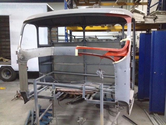 Scania-Vabis L55
