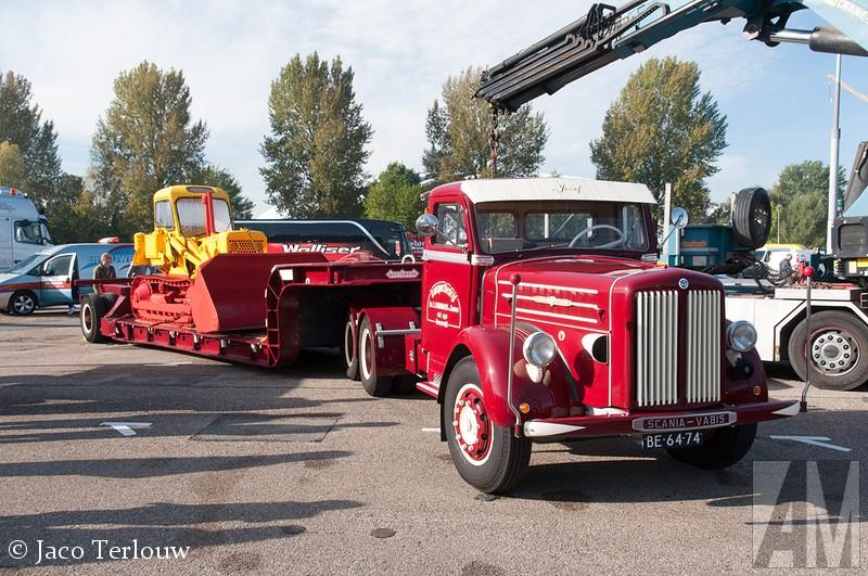 Scania-Vabis LS63