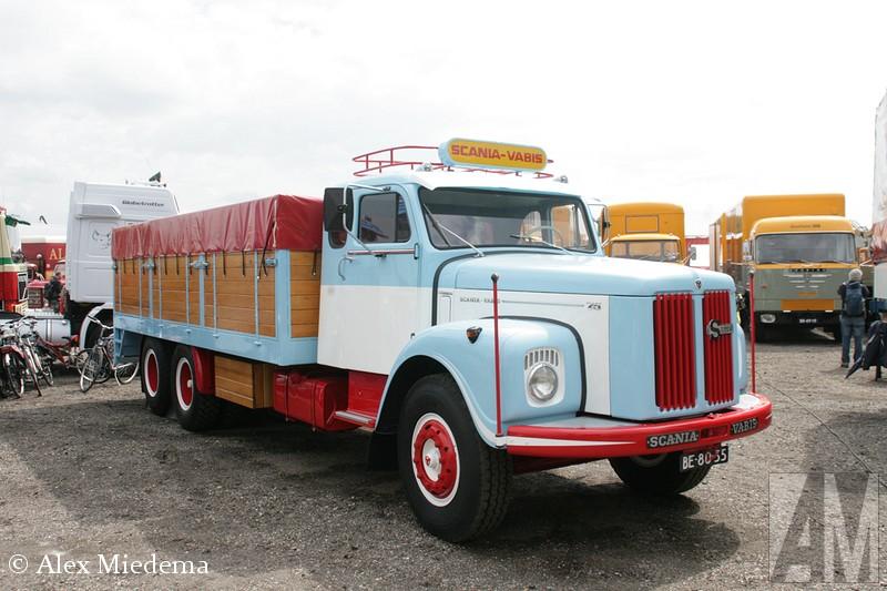 Scania-Vabis L75