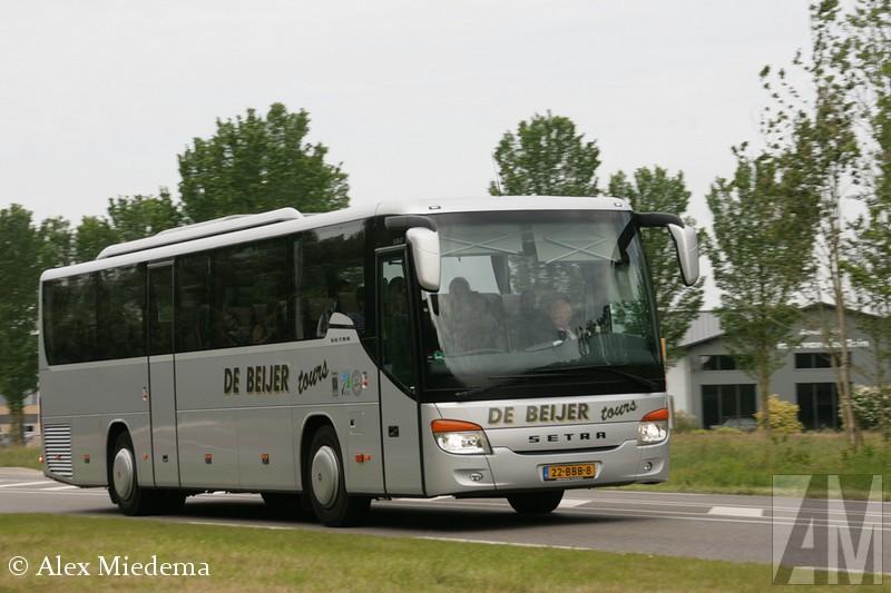 Setra S415GT