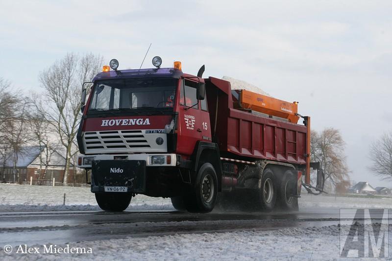 Steyr 32S32