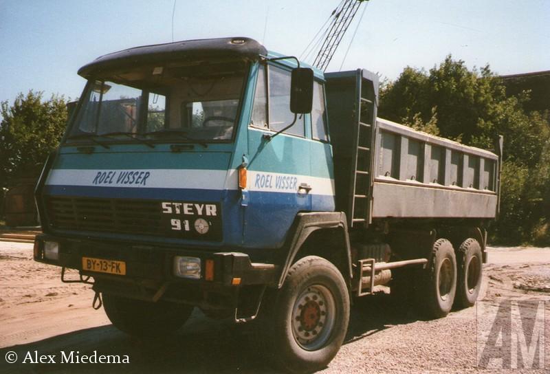 Steyer 91