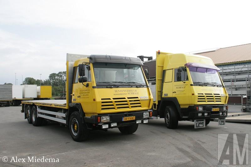 Steyr 25S36