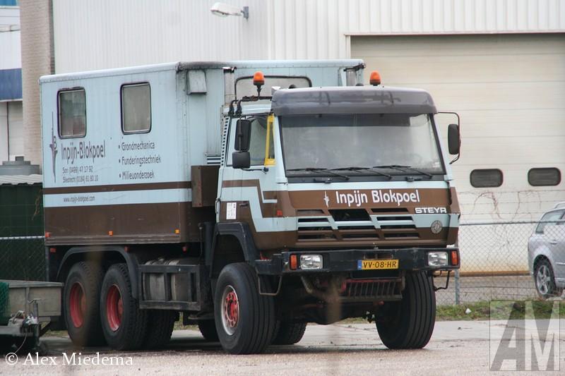 Stxeyr overig/onbekend
