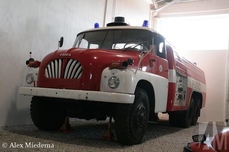 Tatra T138