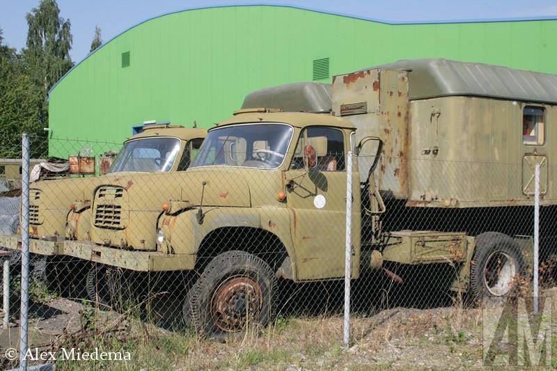 Tatra T148