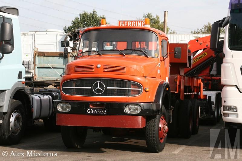 Terberg SF1200