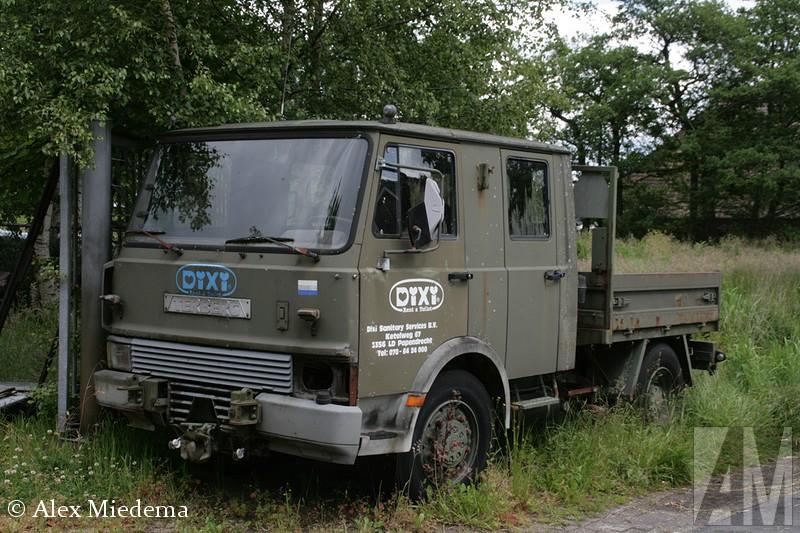 Terberg F750