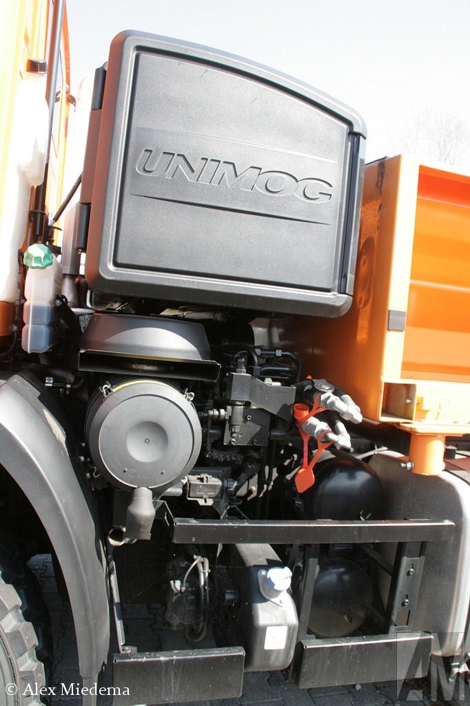 Unimog U20