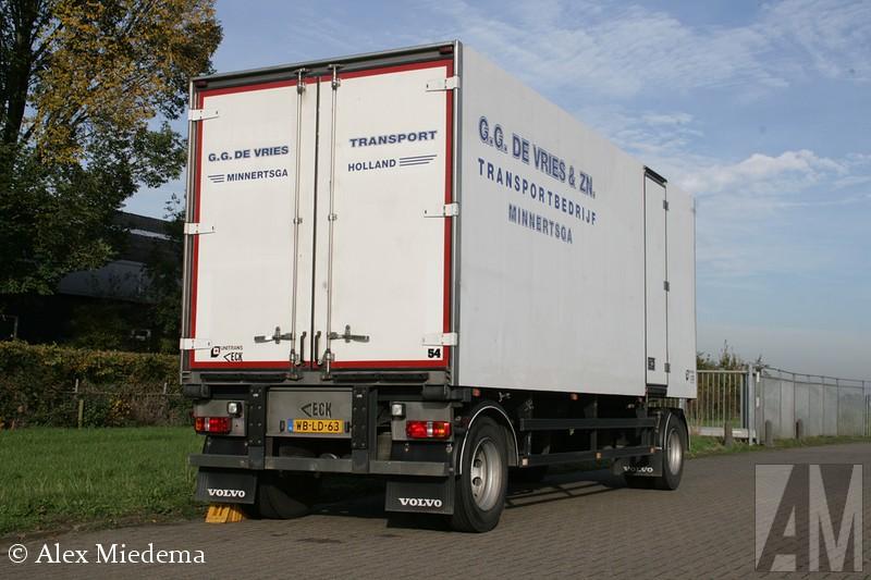 Van Eck DA-21