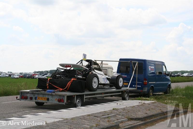 Van Weel VW 2003