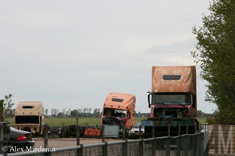 benny nauta internationaal transport