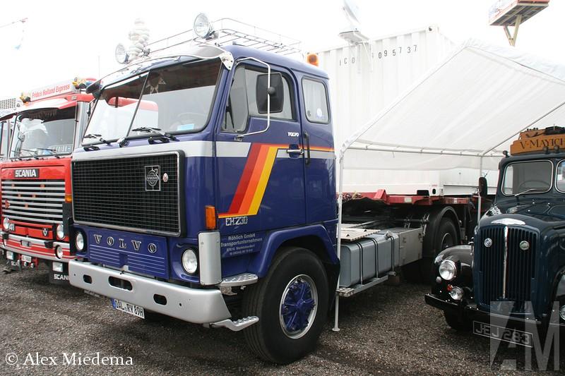 Volvo CH230