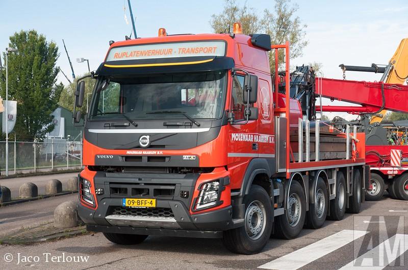 Molenaar Haarlem