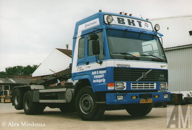 Volvo FL12