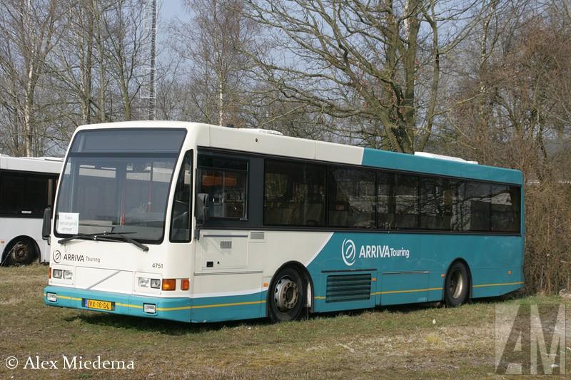 Volvo B10M