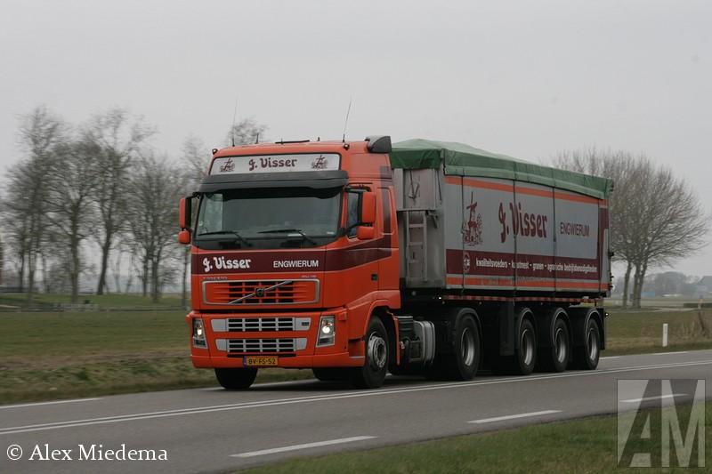 Volvo FH12 2nd gen