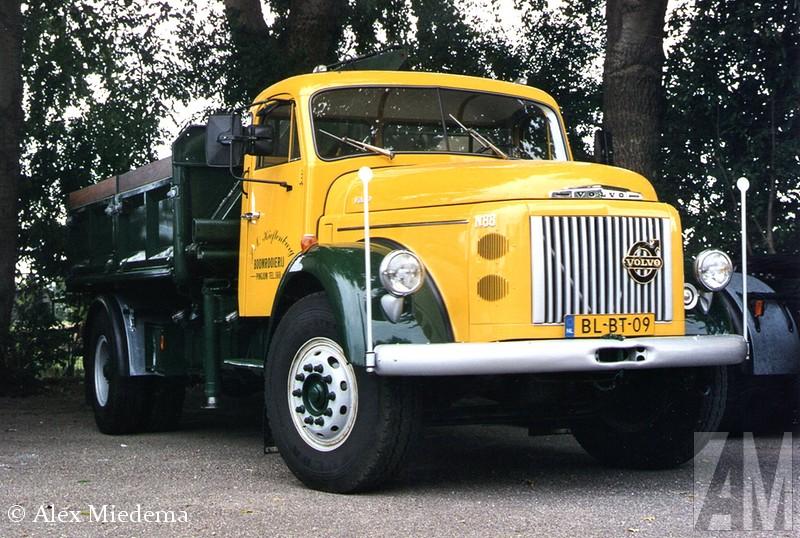 Volvo N88 1973