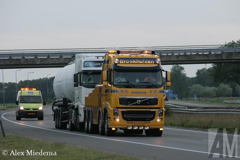 Volvo FH16 3rd gen