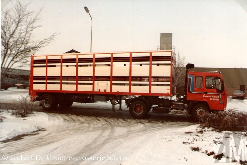 Volvo FL7 O. van der Wielen