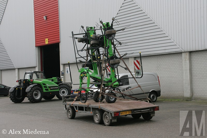 Weijer WD3500