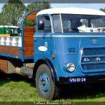 DAF A1600