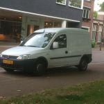 Opel Combo